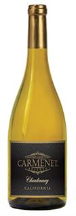 Carmenet Chardonnay 2015 750ml - Case of 12